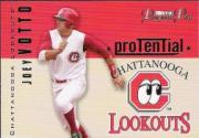 2006 TRISTAR Prospects Plus ProTential #11 Joey Votto