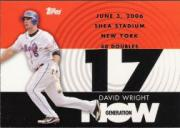 2007 Topps Generation Now #GN163 David Wright