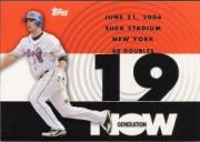 2007 Topps Generation Now #GN165 David Wright