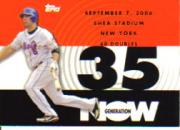 2007 Topps Generation Now #GN181 David Wright