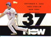2007 Topps Generation Now #GN183 David Wright