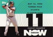 2007 Topps Generation Now #GN309 Hanley Ramirez