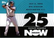 2007 Topps Generation Now #GN323 Hanley Ramirez