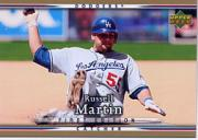 2007 Upper Deck First Edition #229 Russell Martin