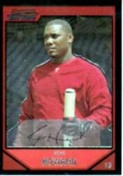 2007 Bowman Chrome #50 Ryan Howard
