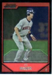 2007 Bowman Chrome #150 Joe Mauer