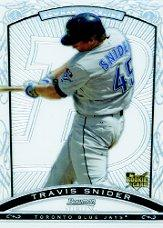 2009 Bowman Sterling #TS Travis Snider RC