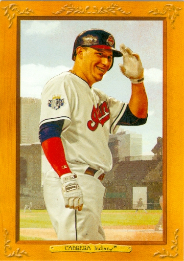 2013 Topps Turkey Red #53 Asdrubal Cabrera