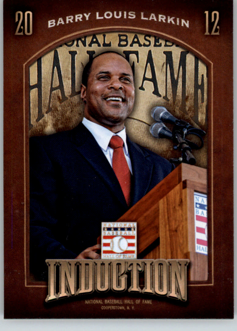 2013-Panini-Cooperstown-Induction-12-Barry-Larkin-BX-9GG