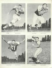 1960 Cowboys Team Sheets #2 G.Babb/D.Putnam/N.Borden/D.Heinrich