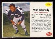 1962 Post Cereal #136 Mike Connelly SP