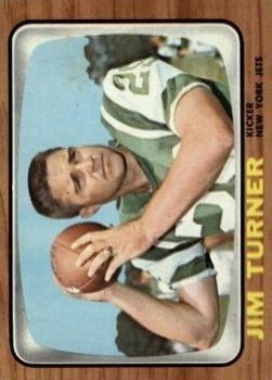 1966 Topps #103 Jim Turner RC