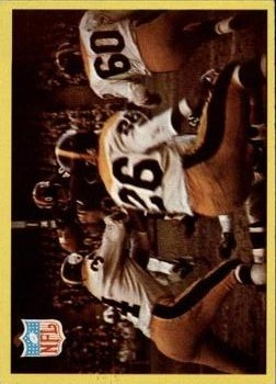 1967 Philadelphia #194 New York Giants PC