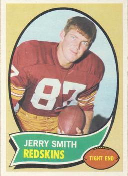 1970 Topps #242 Jerry Smith