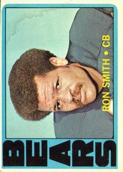 1972 Topps #64 Ron Smith