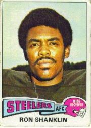 1975 Topps #264 Ron Shanklin