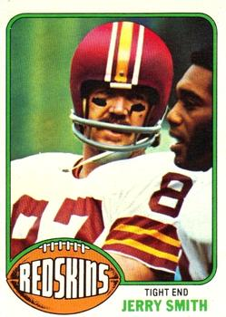 1976 Topps #12 Jerry Smith