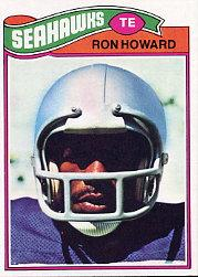 1977 Topps #26 Ron Howard
