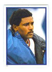 1985 Topps Stickers #23 Byron Franklin