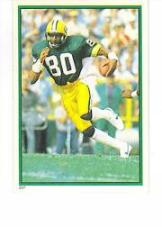 1985 Topps Stickers #237 James Lofton