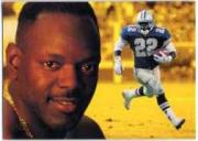 1992 Score Dream Team #3 Emmitt Smith