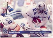 1992-93 Power Emmitt Smith #3 Emmitt Smith