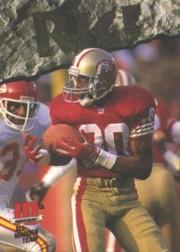 1993 Action Packed All-Madden #31 Jerry Rice