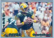 1993 Pacific Triple Folders #21 Brett Favre