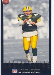 1993 GameDay Gamebreakers #2 Brett Favre