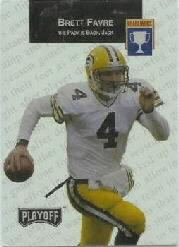1993 Playoff Headliners Redemption #H1 Brett Favre