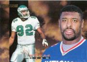 1993 Score Dream Team #17 Reggie White