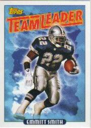 1993 Topps #173 Emmitt Smith TL