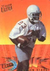 1993 Ultra All-Rookies #5 Garrison Hearst