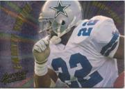 1994 Action Packed Prototypes #FB943 Emmitt Smith