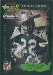 1994 Coke Monsters of the Gridiron #8 Emmitt Smith