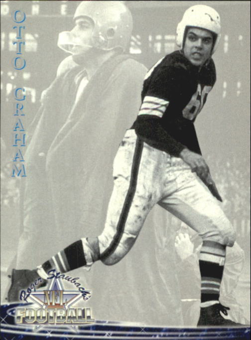 1994 Ted Williams #14 Otto Graham