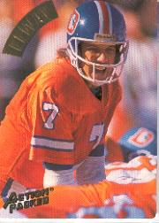 1994 Action Packed #26 John Elway