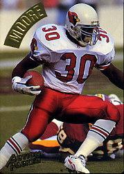1994 Action Packed #94 Ronald Moore