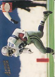 1994 Action Packed Fantasy Forecast #FF4 Emmitt Smith