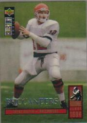 1994 Collector's Choice Silver #13 Trent Dilfer