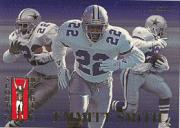 1994 Fleer Scoring Machines #18 Emmitt Smith
