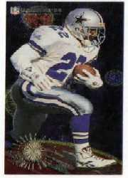 1994 GameDay Flashing Stars #4 Emmitt Smith