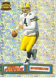 1994 Pacific Marquee Prisms #12 Brett Favre