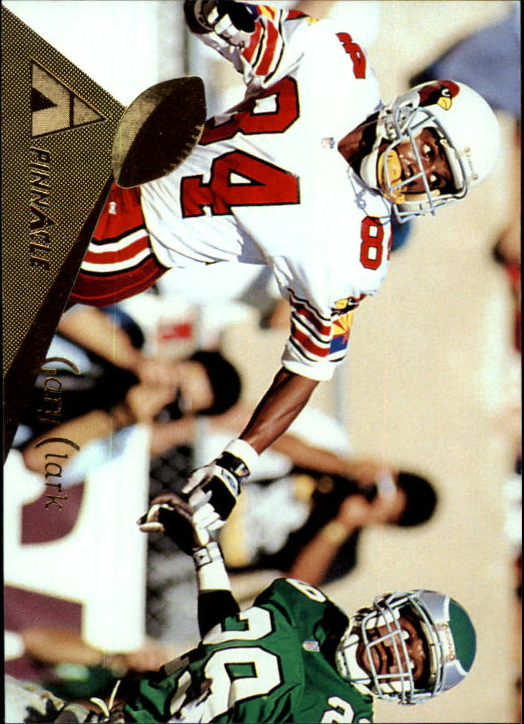 1994 Pinnacle #121 Gary Clark