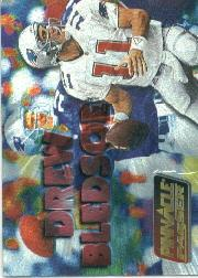 1994 Pinnacle #NNO Drew Bledsoe Pin.Passer