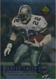 1994 Pro Line Live #ES1 E.Smith MVP/15000
