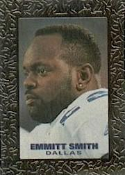 1994 SkyBox Premium Revolution #R5 Emmitt Smith