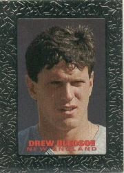 1994 SkyBox Premium Revolution #R12 Drew Bledsoe