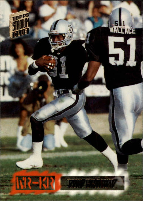 1994 Stadium Club #150 Tim Brown