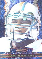 1994 Stadium Club Bowman's Best #BU10 William Floyd